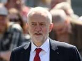 Jeremy Corbyn in Northern Ireland LIVE: Labour leader to address Belfast students