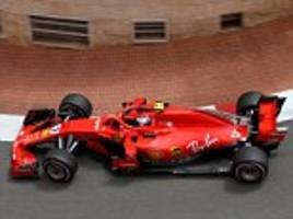 ferrari investigated over claims they have broken f1 engine rules
