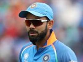 india cricket stars could be allowed to play new hundred tournament
