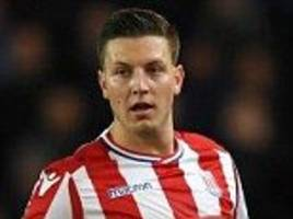 kevin wimmer ready flee newly-relegated stoke as he nears loan switch to hannover