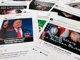 Facebook and Twitter are cracking down on political ads with new requirements and labels (TWTR, FB)