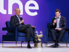 obama sounds off on the need for silicon valley tech companies to be regulated and improve the way they handle data breaches