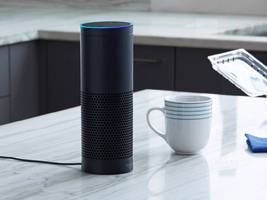 A couple says that Amazon's Alexa recorded a private conversation and randomly sent it to a friend (AMZN)