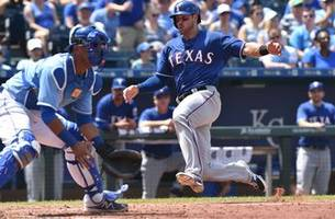How to watch and stream the Royals-Rangers series