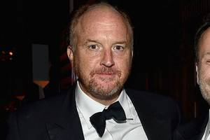 louis ck accuser describes 'vicious and swift backlash' since 'speaking out'