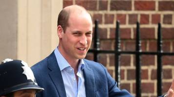 prince william to visit israel and palestinian territories