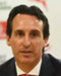 Arsenal transfer news: Unai Emery told he must have these TWO players at Emirates