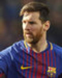 Lionel Messi could inadvertently block Antoine Griezmann Barcelona arrival - Spanish press
