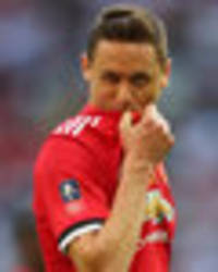 nemanja matic says things will get tougher at man utd next season after trophy failure