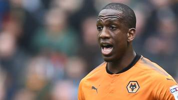 willy boly: wolves close to signing porto defender for £10m