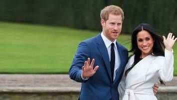 5 relationship lessons from the new royal couple
