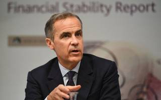 carney says city must move away from fines