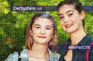welcome to derbyshirelive - the home of news, sports and entertainment in our city and beyond