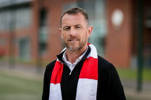 'gary rowett will be handed one of the biggest budgets in the championship'