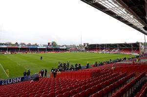 Young South African fly-half among new players in the Gloucester Rugby senior academy for the 2018-19 season
