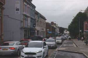 'we need better public transport in exeter' say fed-up residents fighting air pollution