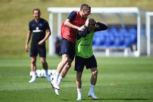leicester city's jamie vardy says arsenal snub helped his world cup cause