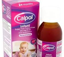 calpol dubbed 'heroin of childhood' amid claims parents reaching for the painkiller too much