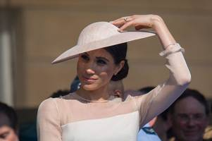 Meghan Markle to get six month crash course to learn how to be a royal