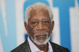 Morgan Freeman faces sexual harassment claims as Hollywood legend apologises to 'anyone who felt uncomfortable'