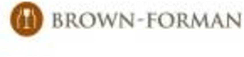 Brown-Forman's Fourth Quarter Earnings Release and Conference Call Scheduled for June 6, 2018