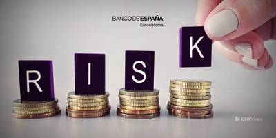 Spanish Central Bank Governor Perceives Cryptocurrency Risks, Distributed Ledger Technology Potential