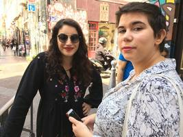 France #MeToo: Standing up to street harassment