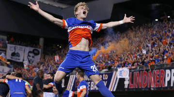 fc cincinnati to be awarded mls expansion team, club to join league in 2019