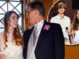 channel 4's bride or prejudice follows couples' families who are dead set against their wedding