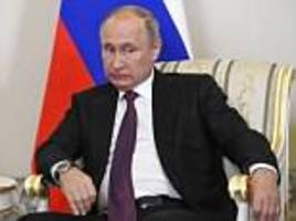 putin says it's impossible skripals were poisoned with nerve agent