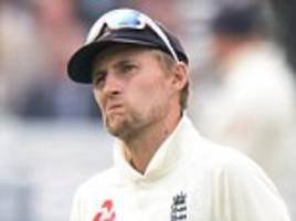 joe root has shown the good and bad of his captaincy against pakistan