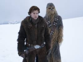 'Solo' is already breaking records at the box office, but it's nowhere close to previous 'Star Wars' movies (DIS)