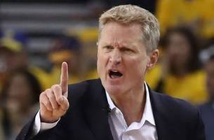 reality check: cris carter's message to an 'unconcerned' steve kerr