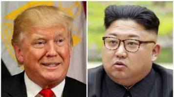 North Korea says still willing to talk withUS after President Trump cancelled summit meet with Kim Jong-un
