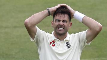 England v Pakistan: Tourists lead by 166 runs in first Test at Lord's