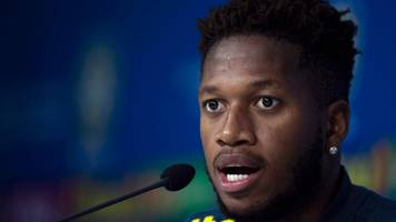 Fred: Man Utd & Man City interested - Shakhtar Donetsk midfielder