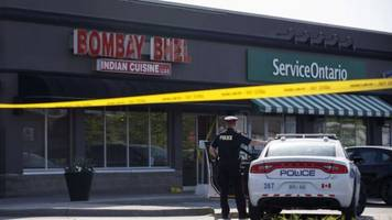 Police Looking For Suspects Tied To Ontario Restaurant Explosion