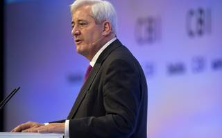 drechsler to make brexit an opportunity as he swaps cbi for london first