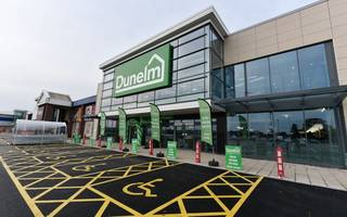 dunelm shocks markets with lunchtime surprise