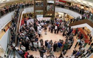 john lewis to be transformed as part of brent cross redevelopment