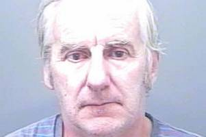 This disgusting serial paedophile's sentence is 'too short' - but judges disagree
