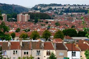 bristol city council halves affordable housing requirement for new developments - to encourage more affordable housing