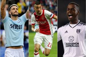 the transfers leicester city should make this summer