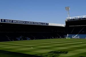 west brom transfer process clarified as another albion defender targeted