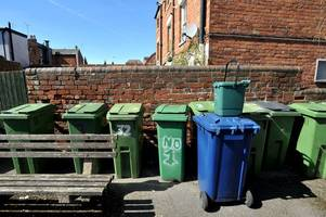 Bank holiday rubbish collections and recycling centre opening hours in Gloucester, Cheltenham and the rest of Gloucestershire