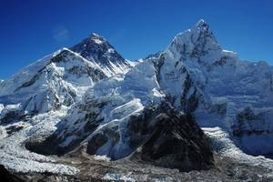 Cryptocurrency Promotion Turns Deadly During Mount Everest Climb
