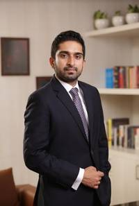 sahil vachani appointed as director on the boards of max financial services and max life insurance