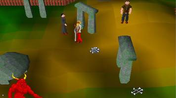 Fans mourn end of RuneScape game