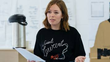 tanya burr's 'daunting' move from youtube to acting