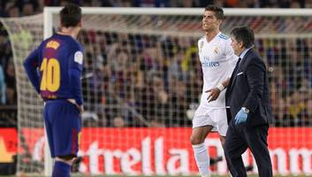 Injury Analysis: Everything You Need to Know About Cristiano Ronaldo's Ankle Sprain in 1 Minute